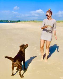 Clare Southwell Australia life